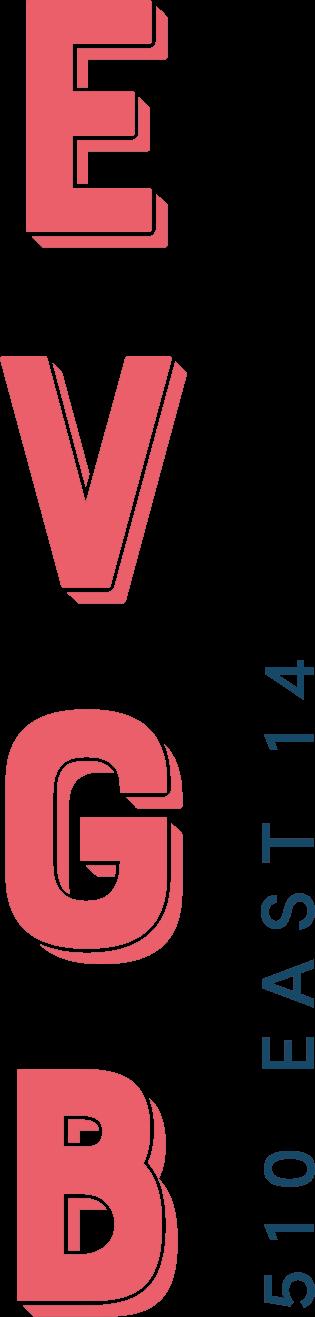 EVGB 510 East 14 Logo